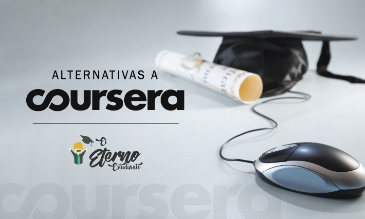 alternativas a coursera