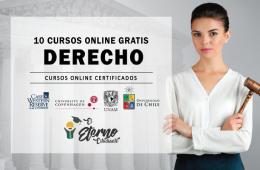 cursos online de derecho gratuitos