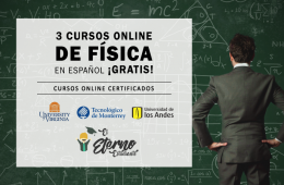 cursos de fisica online