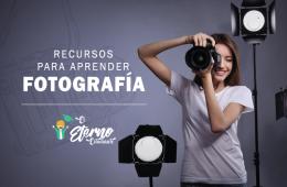 fotografia cursos en pdf