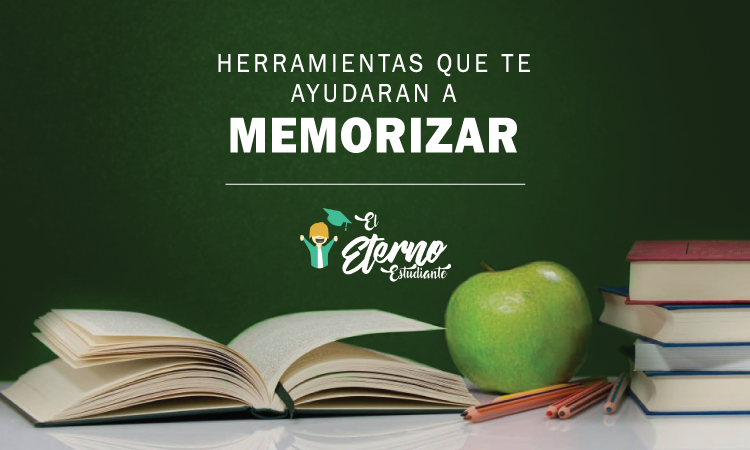 aprender a memorizar