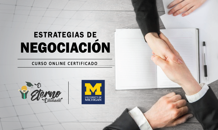 negociación curso online gratis