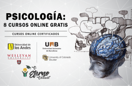 cursos online de psicologia gratis