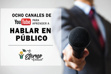 canales de youtube de oratoria