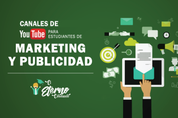 canales youtube marketing y publicidad