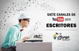 escritura videos youtube