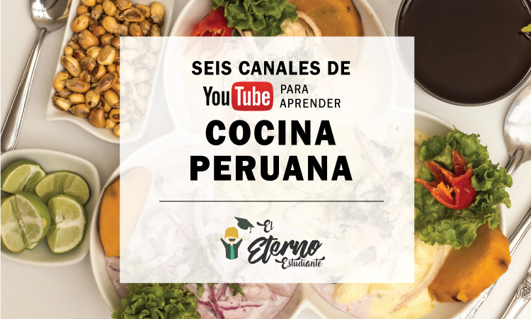 aprender cocina peruana
