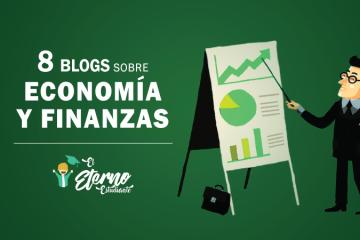 paginas de economia y finanzas