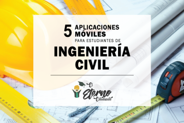 apps para estudiantes de ingeniería civil