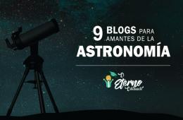 paginas web de astronomia