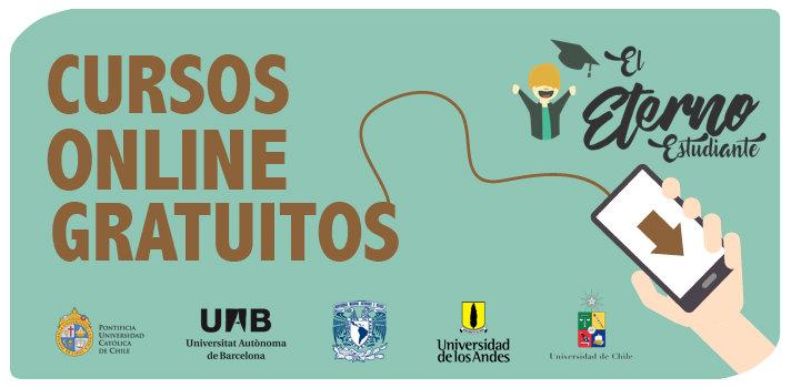 Cursos universitarios online en espa ol y gratuitos for Cursos de cocina gratis por internet