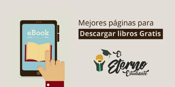 webs para descargar libros