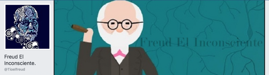 facebook freud el inconsciente