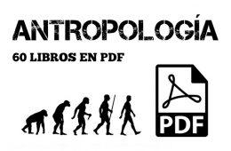 libros de antropología en pdf