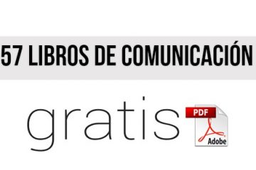 libros en pdf de comunicación