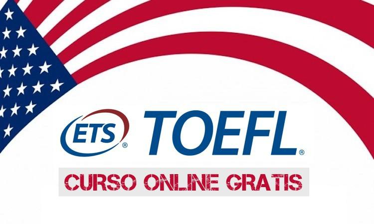 toefl curso online gratis