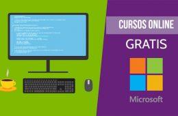 cursos online microsoft