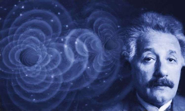 curso online de ondas gravitacionales