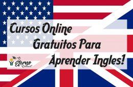 cursos de ingles gratis