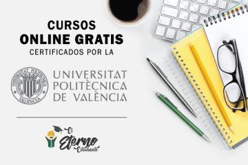 cursos online gratis universidad de valencia