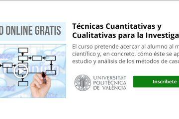 curso online gratis tesis