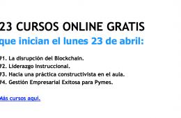 abril cursos gratis
