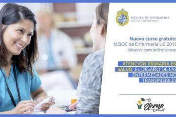curso atención primaria en salud