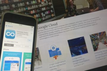 cursos google cloud
