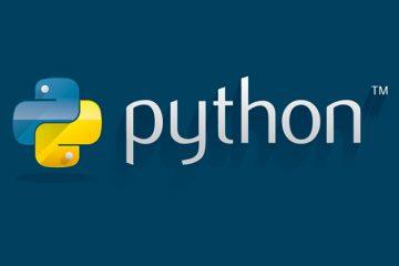 curso online python