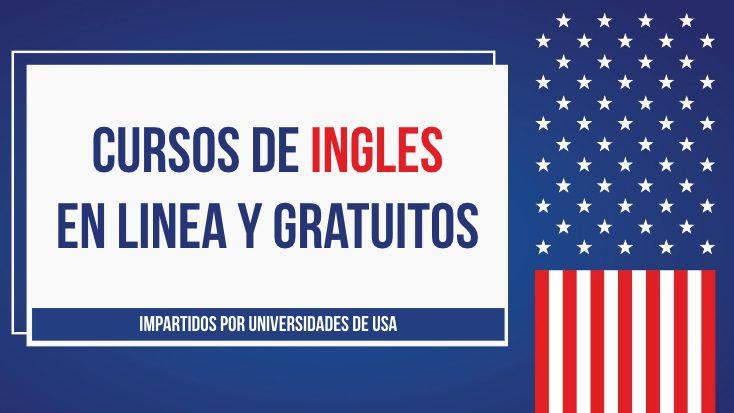 Ganas de aprender inglés? La UNAM te enseña gratis