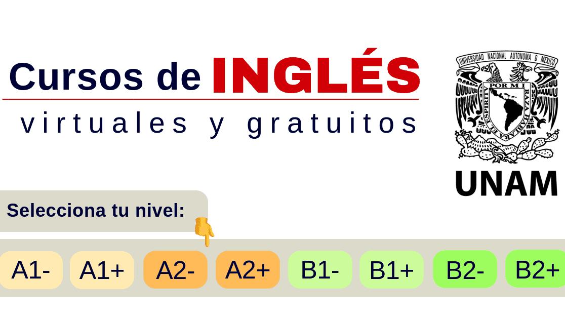 Ganas De Aprender Inglés La Unam Te Enseña Gratis