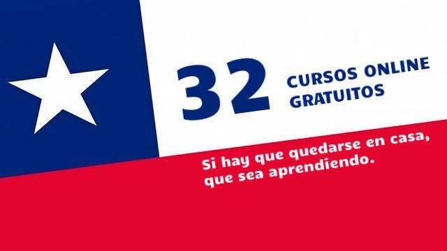 Universidades De Chile Ofrecen 32 Cursos Online Gratuitos Para Hacer En Cuarentena