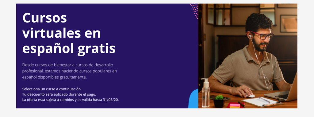 Coursera Ofrece 36 Cursos Universitarios En Espanol Con Certificado Gratuito