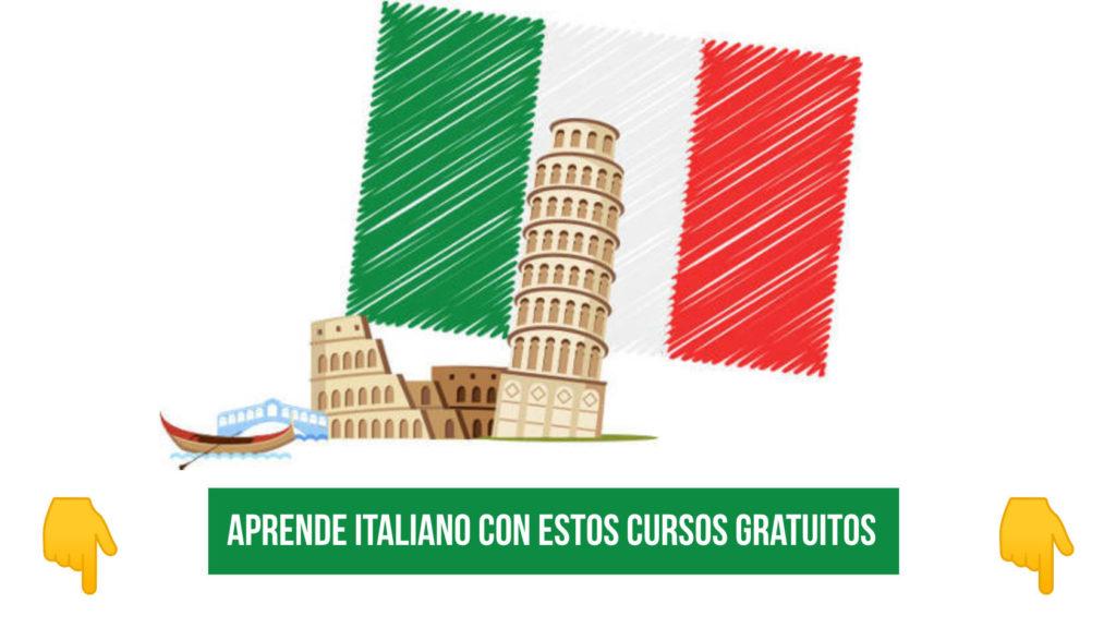Cursos De Italiano Para Aprender Gratis Esta Cuarentena