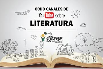 youtube literatura