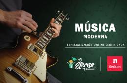 especialización en música moderna berklee