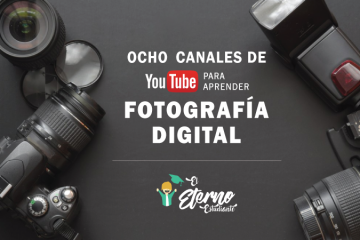canales de youtube fotografia digital