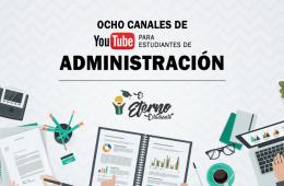 canales de youtube de negocios
