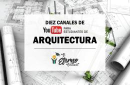 videos de arquitectura