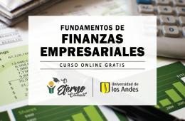 curso de finanzas empresariales