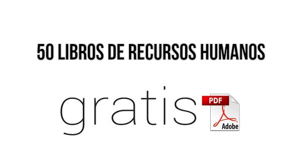 libros en pdf de recursos humanos