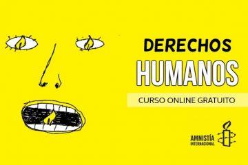 amnistía internacional curso